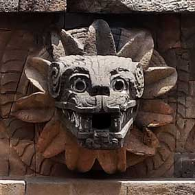 Trail of the Feathered Serpent