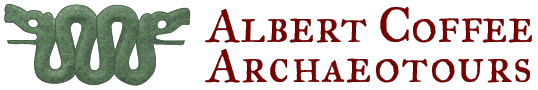 Albert Coffee Archaeotours