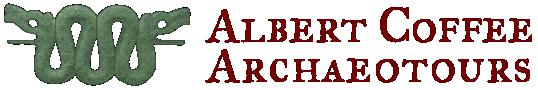 Albert Coffee Archaeotours